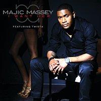 Majic Massey, Twista – I Want Her
