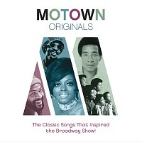Různí interpreti – Motown The Musical Originals - 14 Classic Songs That Inspired The Broadway Show!