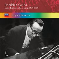 Friedrich Gulda – Gulda plays Beethoven