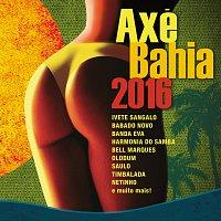 Různí interpreti – Axé Bahia 2016
