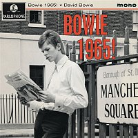 Davy Jones – Bowie 1965!