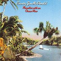 Přední strana obalu CD Paradise With An Ocean View