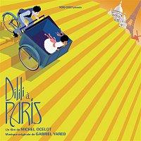 Gabriel Yared, Orchestre de la bande-originale du film Dilili a Paris – Dilili a Paris