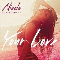 Přední strana obalu CD Your Love (Remix) - EP