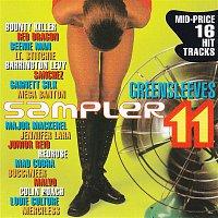 Various Artists.. – Greensleeves Sampler 11