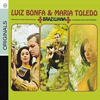 Maria Toledo, Luiz Bonfá – Braziliana