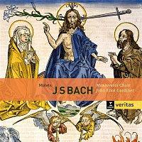John Eliot Gardiner – Bach: Motets BWV 225-231, Cantatas BWV 50 & 118