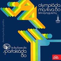 Ústřední hudba armády ČR, Ústřední hudba federálního Ministerstva vnitra – Spartakiáda + Olympiáda 1980