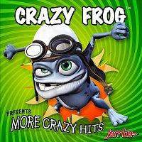Crazy Frog – More Crazy Hits