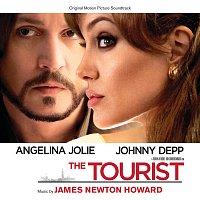 James Newton Howard – The Tourist [Original Motion Picture Soundtrack]