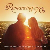 Sam Levine, Jack Jezzro – Romancing The 70's: Instrumental Hits Of The 1970s