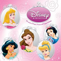 Různí interpreti – Disney Princess Collection