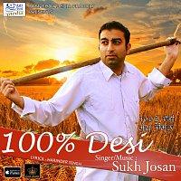 Sukh Josan – 100% Desi
