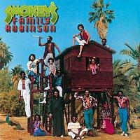 Smokey Robinson – Smokey's Family Robinson