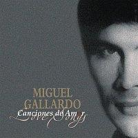 Miguel Gallardo – Canciones De Amor De Miguel Gallardo