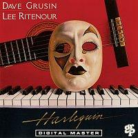 Dave Grusin, Lee Ritenour – Harlequin