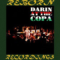 Bobby Darin – Darin at the Copa (HD Remastered)