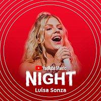 Luísa Sonza – YouTube Music Night [Ao Vivo]