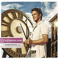 Alejandro Sanz – Paraiso Express