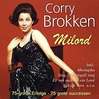 Corry Brokken – Milord - 75 grosze Erfolge - 75 grote successen