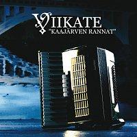Přední strana obalu CD Kaajarven Rannat