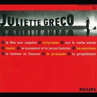 Juliette Gréco – Collection 25 Cm