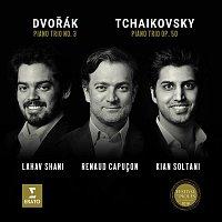 Renaud Capucon, Kian Soltani, Lahav Shani – Tchaikovsky: Piano Trio, Op. 50 - Dvorák: Piano Trio No. 3 (Live)