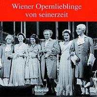 Various – Wiener Opernlieblinge von seinerzeit