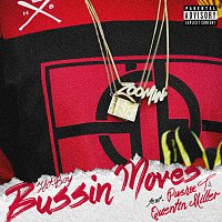 Hit-Boy, Pusha T, Quentin Miller – Bussin Moves
