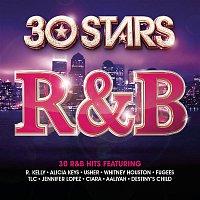 Aaliyah – 30 Stars: R&B