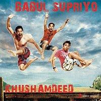 Various Artists.. – Khushamdeed