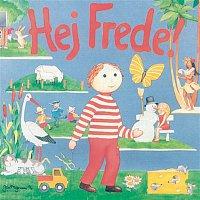 Alberte – Hej Frede!