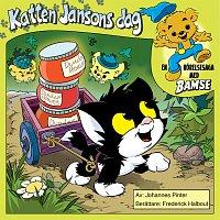 Bamse – Katten Jansons dag