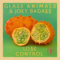 Glass Animals, Joey Bada$$ – Lose Control