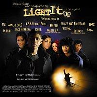 112 – Light It Up Soundtrack
