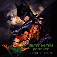 Various Artists.. – Batman Forever Soundtrack