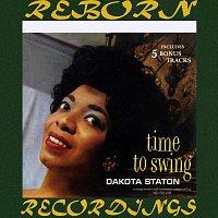 Dakota Staton – Time to Swing (HD Remastered)