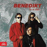 Benedikt – To si dáš....