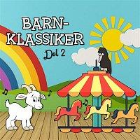 Various – Barnklassiker, del 2 (Barnmusik for stora och sma barn)