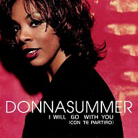 Donna Summer – I Will Go with You