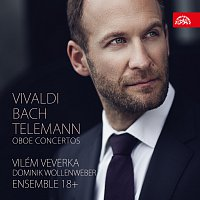 Vilém Veverka – Vivaldi, Bach, Telemann: Hobojové koncerty