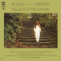 Pierre Boulez – Debussy: Pelléas et Mélisande, L. 88