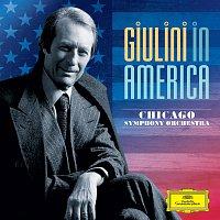 Chicago Symphony Orchestra, Carlo Maria Giulini – Giulini in America [II]