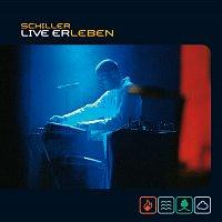 Přední strana obalu CD Live Erleben