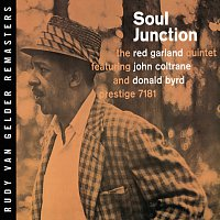 Red Garland – Soul Junction [Rudy Van Gelder edition]