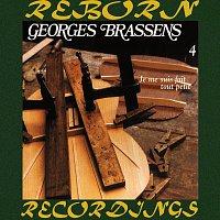 Georges Brassens – Je Me Suis Fait Tout Petit, Vol.4 (HD Remastered)