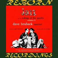 Dave Brubeck, The Dave Brubeck Quartet – Jazz at the College of the Pacific, Vol. 2 (HD Remastered)