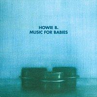 Přední strana obalu CD Music For Babies