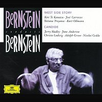 Bernstein: West Side Story; Candide