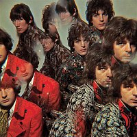 Pink Floyd – The Piper At The Gates Of Dawn (2011 - Remaster)